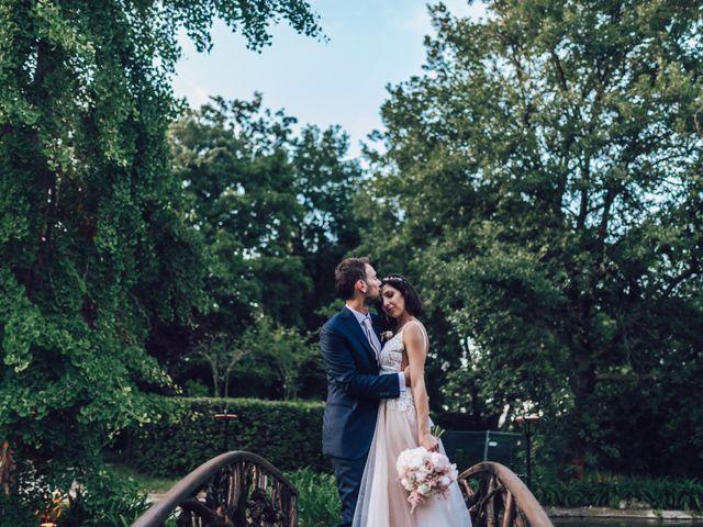 Il matrimonio di Simone e Roberta a Ascoli Piceno, Ascoli Piceno 20