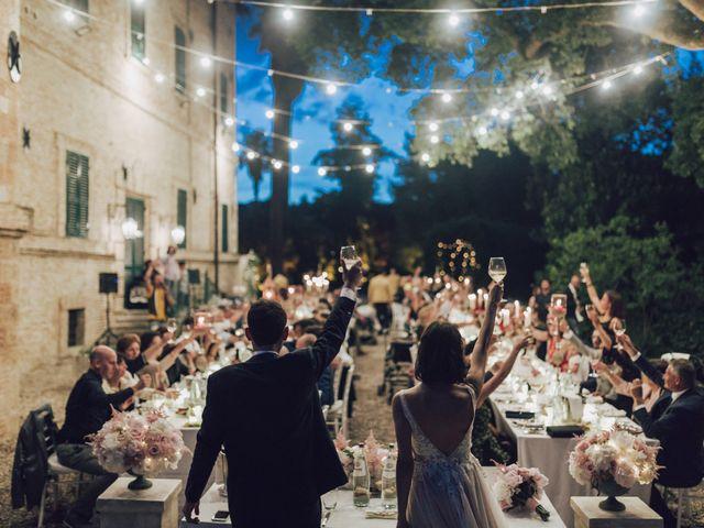 Il matrimonio di Simone e Roberta a Ascoli Piceno, Ascoli Piceno 21