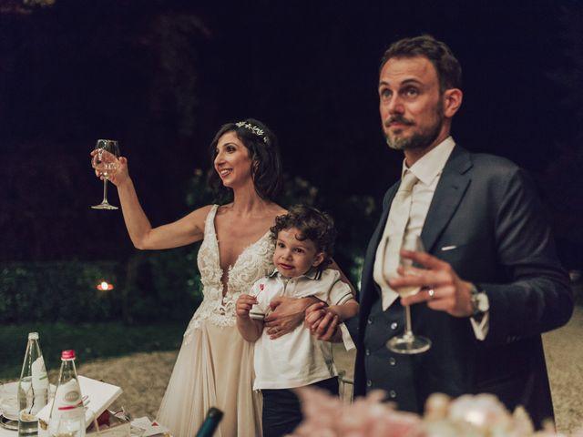 Il matrimonio di Simone e Roberta a Ascoli Piceno, Ascoli Piceno 22