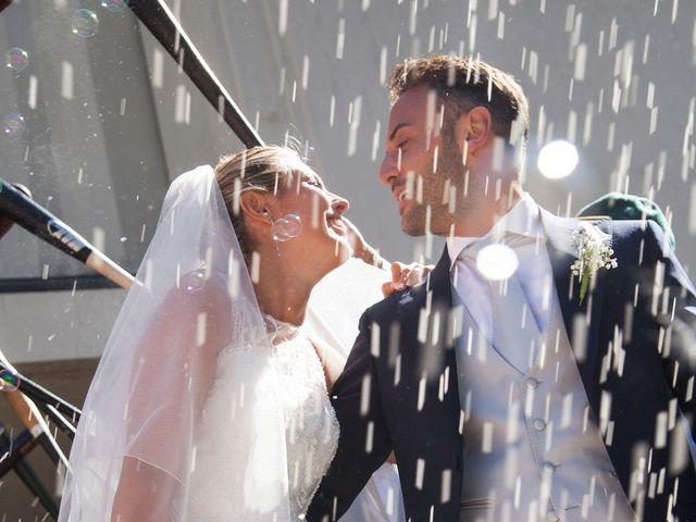 Il matrimonio di Vittorio e Elena a Castel San Pietro Terme, Bologna 19