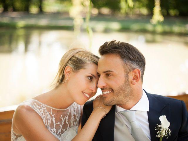 Il matrimonio di Vittorio e Elena a Castel San Pietro Terme, Bologna 35