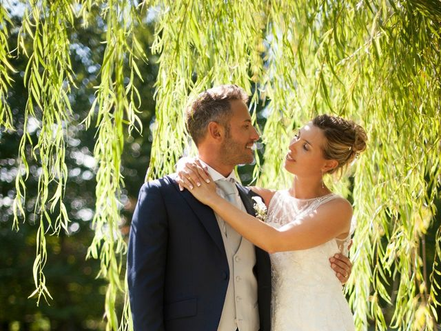 Il matrimonio di Vittorio e Elena a Castel San Pietro Terme, Bologna 38