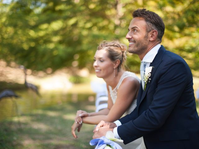 Il matrimonio di Vittorio e Elena a Castel San Pietro Terme, Bologna 42