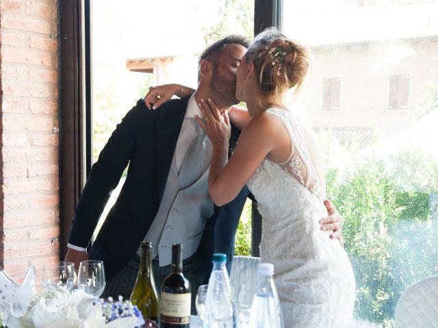 Il matrimonio di Vittorio e Elena a Castel San Pietro Terme, Bologna 44