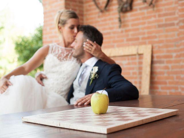 Il matrimonio di Vittorio e Elena a Castel San Pietro Terme, Bologna 55