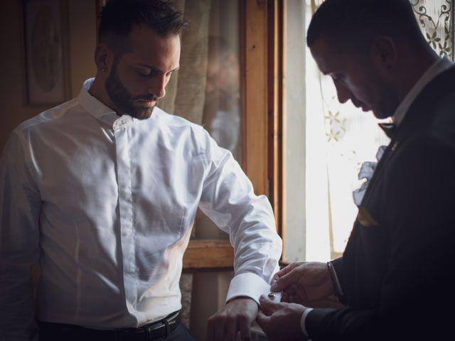 Il matrimonio di Giuseppe e Chiara a Prato, Prato 10
