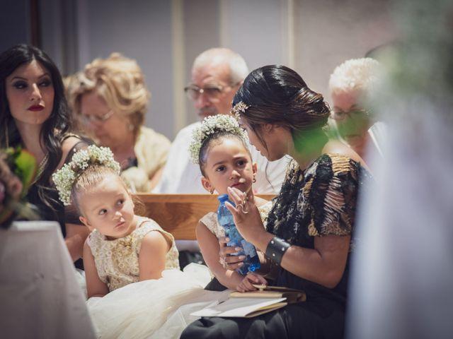 Il matrimonio di Giuseppe e Chiara a Prato, Prato 22