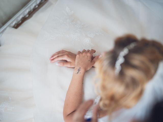 Il matrimonio di Giuseppe e Chiara a Prato, Prato 48