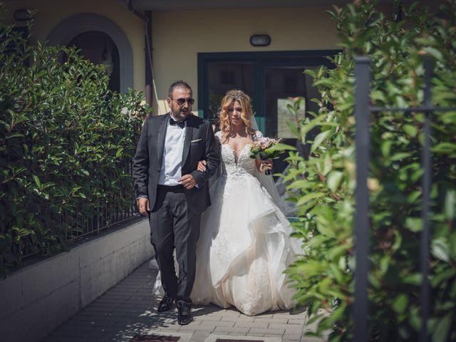 Il matrimonio di Giuseppe e Chiara a Prato, Prato 52