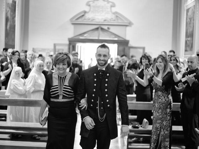 Il matrimonio di Giuseppe e Chiara a Prato, Prato 57