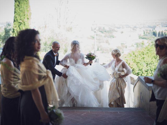 Il matrimonio di Giuseppe e Chiara a Prato, Prato 59