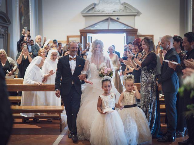 Il matrimonio di Giuseppe e Chiara a Prato, Prato 60