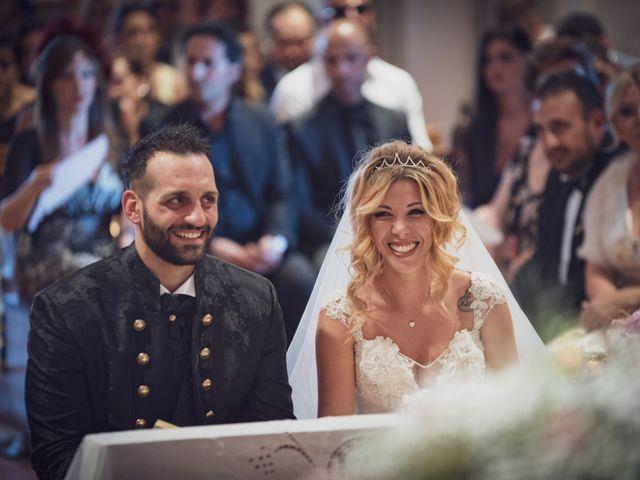 Il matrimonio di Giuseppe e Chiara a Prato, Prato 61