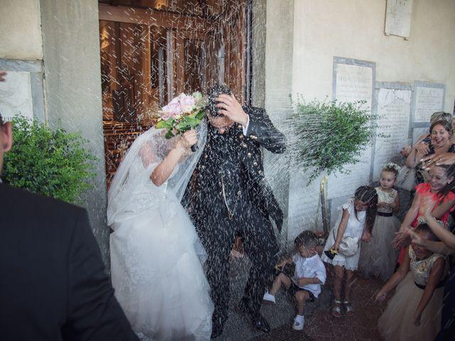 Il matrimonio di Giuseppe e Chiara a Prato, Prato 63