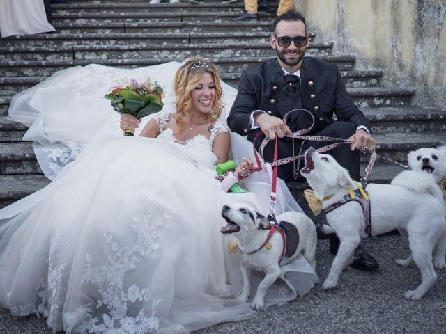 Il matrimonio di Giuseppe e Chiara a Prato, Prato 67