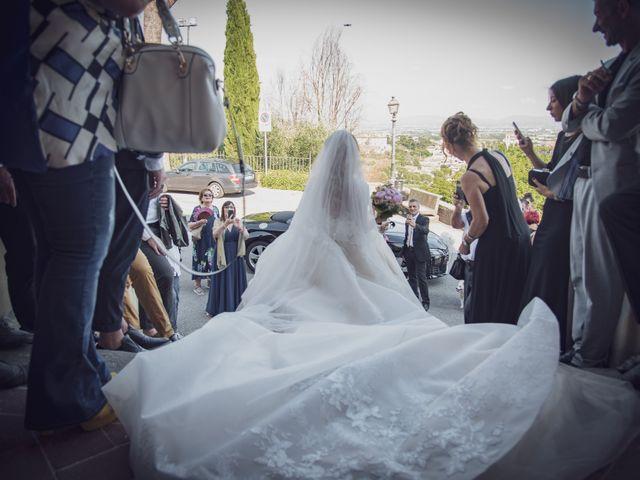Il matrimonio di Giuseppe e Chiara a Prato, Prato 71
