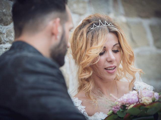 Il matrimonio di Giuseppe e Chiara a Prato, Prato 72