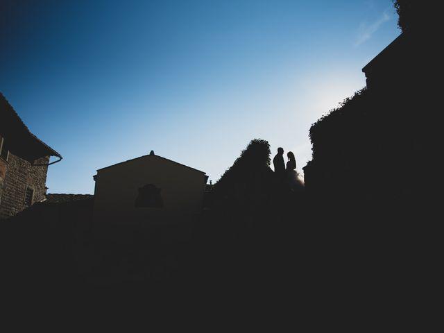 Il matrimonio di Giuseppe e Chiara a Prato, Prato 75