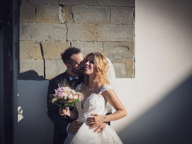 Il matrimonio di Giuseppe e Chiara a Prato, Prato 77