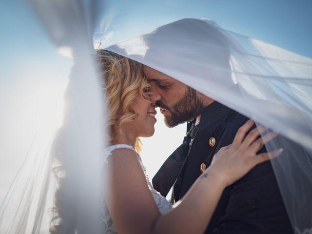 Il matrimonio di Giuseppe e Chiara a Prato, Prato 1