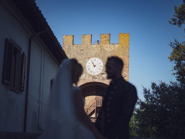 Il matrimonio di Giuseppe e Chiara a Prato, Prato 78