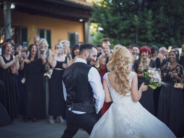 Il matrimonio di Giuseppe e Chiara a Prato, Prato 81