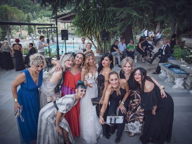 Il matrimonio di Giuseppe e Chiara a Prato, Prato 83