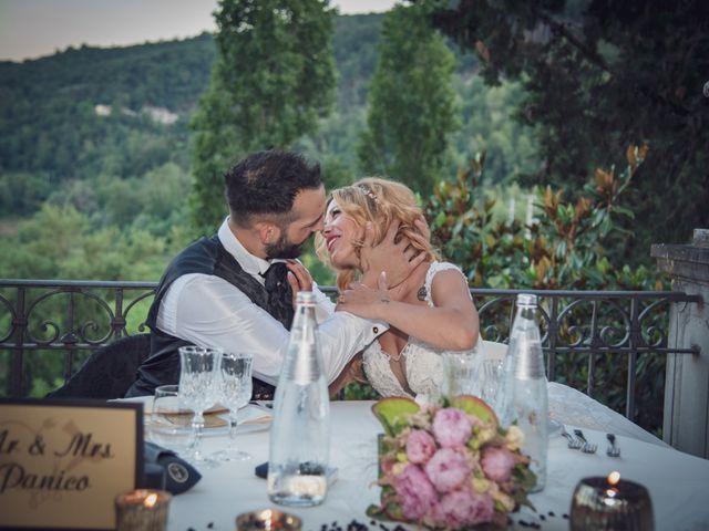 Il matrimonio di Giuseppe e Chiara a Prato, Prato 85