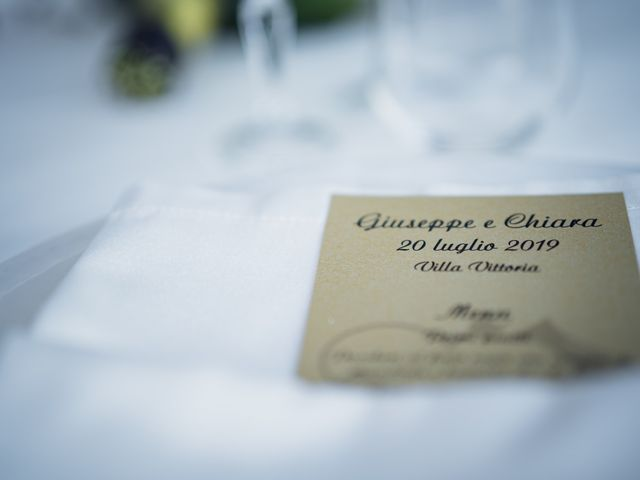 Il matrimonio di Giuseppe e Chiara a Prato, Prato 90