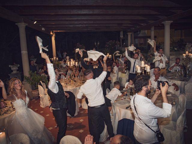 Il matrimonio di Giuseppe e Chiara a Prato, Prato 97