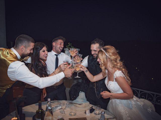 Il matrimonio di Giuseppe e Chiara a Prato, Prato 98