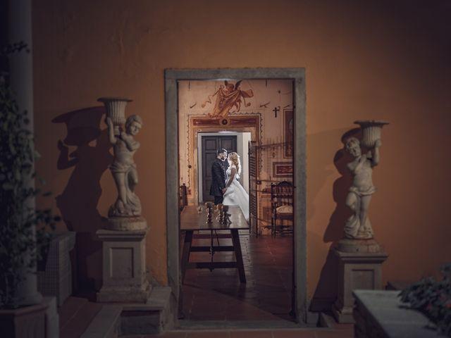 Il matrimonio di Giuseppe e Chiara a Prato, Prato 100