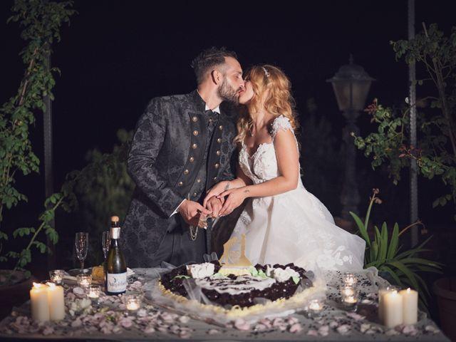 Il matrimonio di Giuseppe e Chiara a Prato, Prato 102