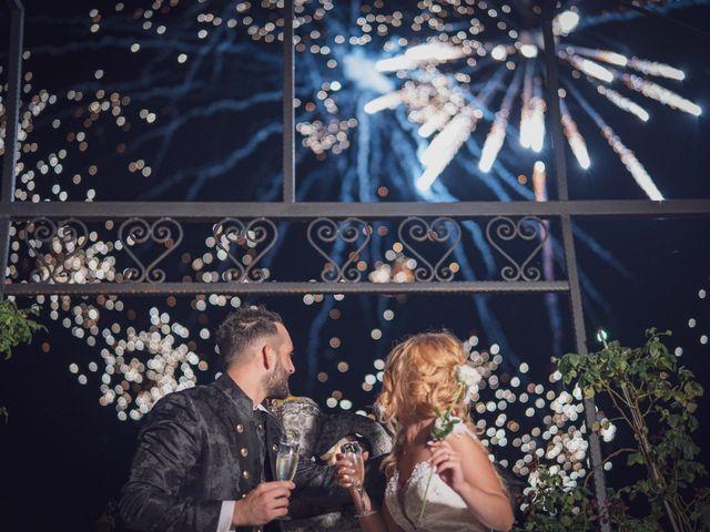 Il matrimonio di Giuseppe e Chiara a Prato, Prato 103