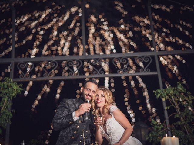 Il matrimonio di Giuseppe e Chiara a Prato, Prato 104