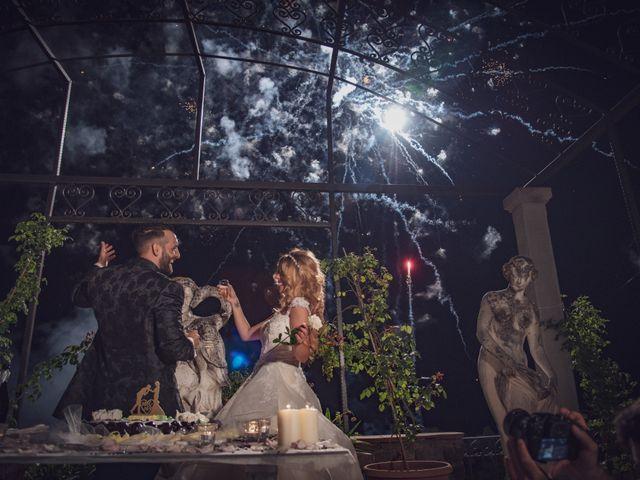 Il matrimonio di Giuseppe e Chiara a Prato, Prato 105