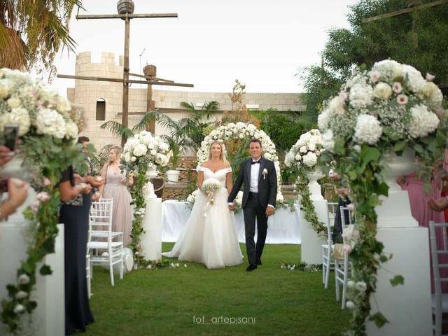 Il matrimonio di Raffaele e Rita a Crotone, Crotone 1