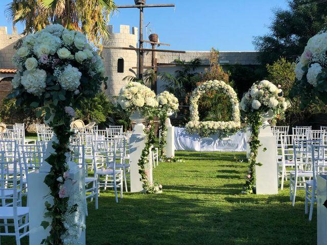 Il matrimonio di Raffaele e Rita a Crotone, Crotone 5