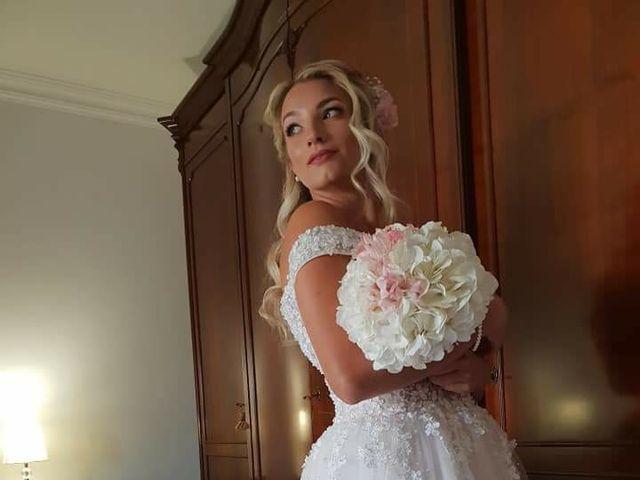 Il matrimonio di Raffaele e Rita a Crotone, Crotone 6