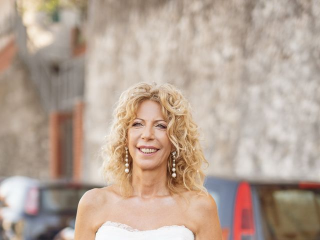 Il matrimonio di Alessia e Davide a Ameglia, La Spezia 3