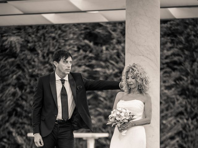 Il matrimonio di Alessia e Davide a Ameglia, La Spezia 9