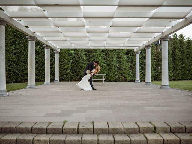 Il matrimonio di Alessia e Davide a Ameglia, La Spezia 18
