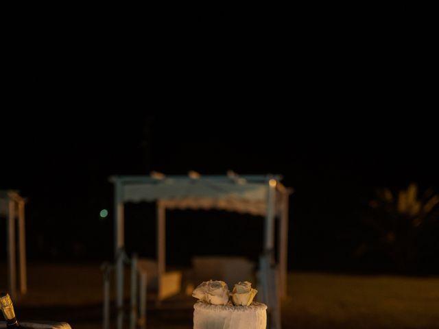Il matrimonio di Alessia e Davide a Ameglia, La Spezia 23