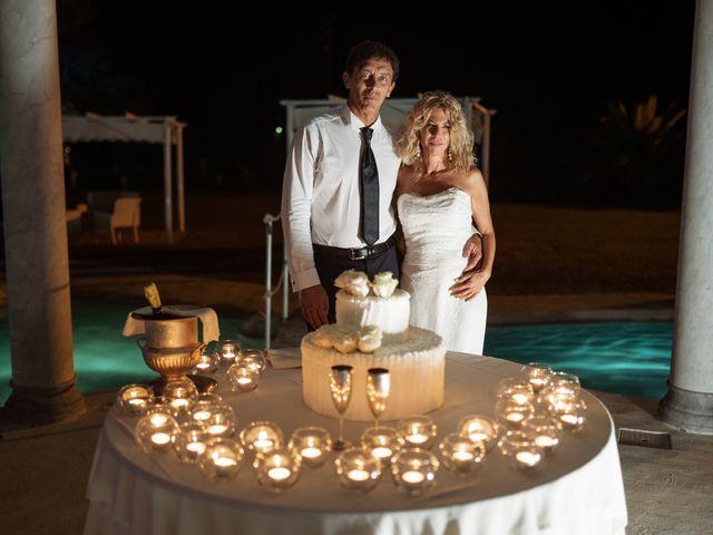 Il matrimonio di Alessia e Davide a Ameglia, La Spezia 24