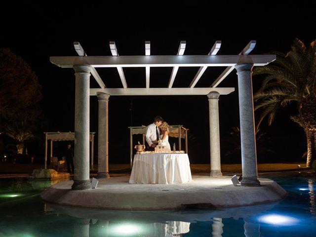 Il matrimonio di Alessia e Davide a Ameglia, La Spezia 26
