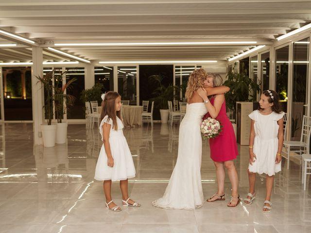 Il matrimonio di Alessia e Davide a Ameglia, La Spezia 28