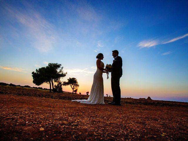 Le nozze di Giuseppe e Roberta