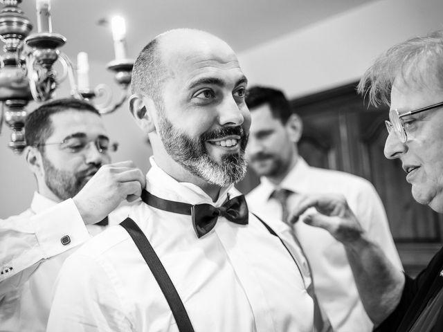 Il matrimonio di Stefano e Francesca a Cittadella, Padova 2