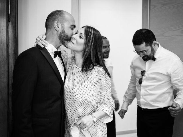 Il matrimonio di Stefano e Francesca a Cittadella, Padova 3