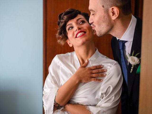 Il matrimonio di Stefano e Francesca a Cittadella, Padova 5